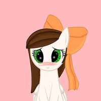 Coconut Cake the cutie :3 by Kagome235