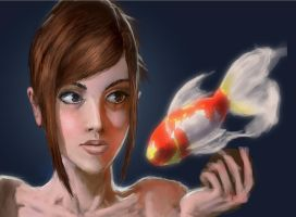 Fishes preview. by DuffPappy