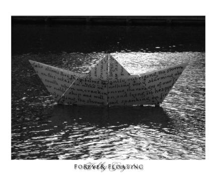 Forever Floating by h-o-l-z