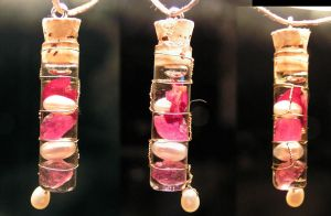 Magic Vial - Pure Love by Izile