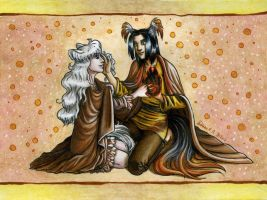 Cosiness by Dany-the-Hell-Fox