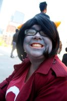 Otakuthon 2014 - HEE Nepeta Obeyed by Midnight-Dare-Angel