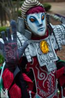 Zant - The Legend of Zelda Twilight Princess by TheophanyCreations
