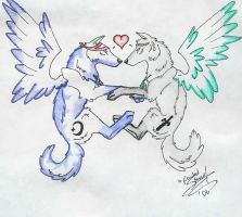 Forever Love by DrMario64