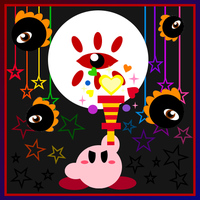 :Kirby: Save the Rainbow Stars by SuperMarioFan888