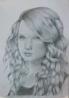 Taylor Swift 2 by bm23