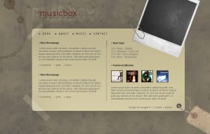 musicbox by ravager11 by designerscouch