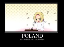 Poland by PyLea94