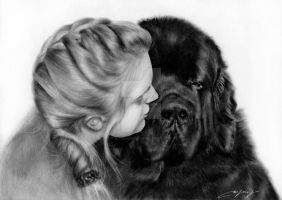 Love by petpaintings