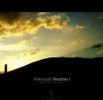 Afternoon Weather I by yager12