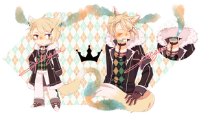 .:Adopt Auction 3:. COROSEFT CLOSED by s-pr