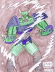 Electric Beast 07-11-12 by Lisa22882