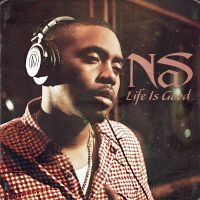 Nas - Life Is Good Cover by smcveigh92