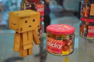 Sticky Sweets :D by diaoboyxd