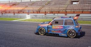 Dacia 500 extreme tuning 7 by cipriany