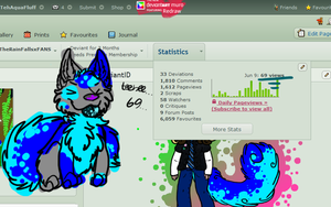 teehee. XD by inner-science