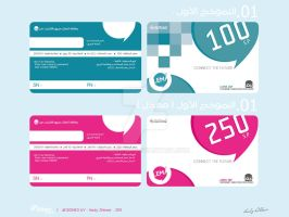 Lema ISP Cards by hady-sh