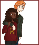Romione by Rin-luver