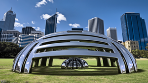 Sydney Octo Dome by Thamyris71