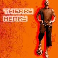 thiery henry by beta546