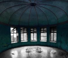 Beelitz again... by Skanatiker