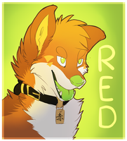 red by Chargay