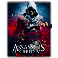 Assassins Creed 4 icon7 by pavelber