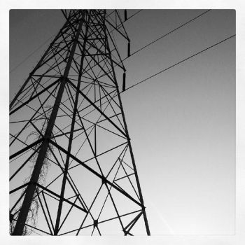 Power Tower by ginagag