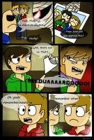 Eddsworld: switched- page 23 by Glytzy