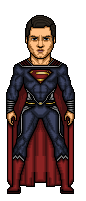 Superman by Rated-R4-Ryan
