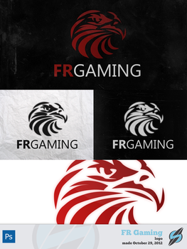 FR GAMING by VD-DESIGN