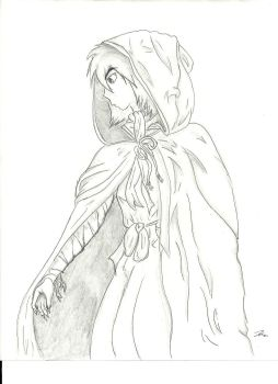 Cloaked by Wolfpack112