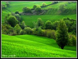 VALLESINA (AN) - GREEN POWER by MarcoLorenzetti