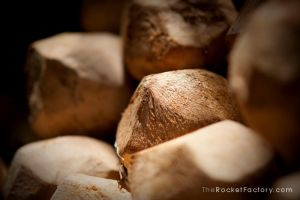 Coconuts by frankrizzo