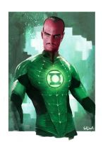 2011- GL - SINESTRO by Vandrell
