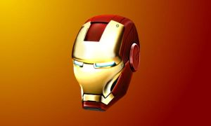 Iron Man WIP by 0-ASH-0