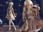 5th Atelier: Floral Coat by Ylden