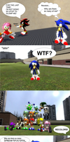 GMod Comic: Recolors by 33482
