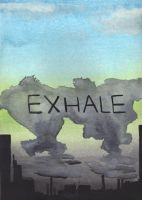 Exhale by adriaeve