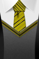 Hufflepuff HD iphone wallpaper by Tinsdar