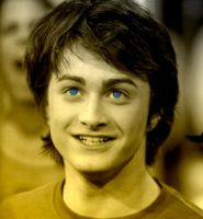 Daniel Radcliffe by route32