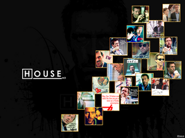 House Wallpaper by rikkib