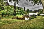 Stour head Gardens HDR by nicholls34