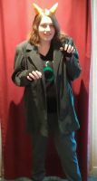 nepeta cosplay preview :33 by sjk246