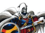 Taskmaster by MikeES