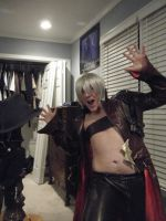 Dante- YYAAAYY by Resident-Reno