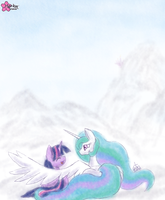 In this serenity by CloudDG