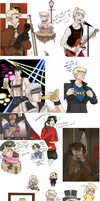 APH - Iscribble Dump 4 by Jacyll