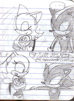 Shadow the Hedgehog comic6 by SammySmall