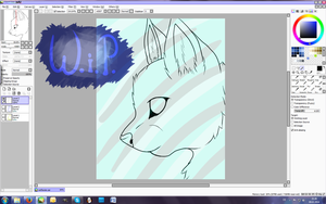 W.i.P II Please tell me what is wrong by oOJurOo